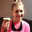 Blonde's Cake