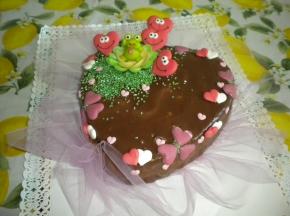 cuore birichino(compleanno silvia)