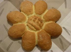 Fior di pane con mix di semi