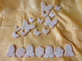 Biscotti cotti in padella al profumo di arancia