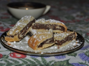 Biscotti con la Nutella