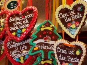 Panpepati Petrus'ka (Biscotti natalizi russi)