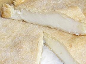Torta menjar blanc