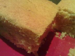 La torta delle zie ...