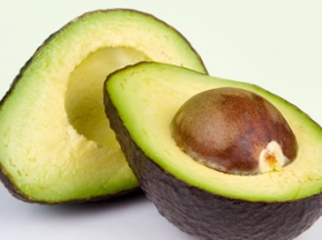 Dolce all'avocado