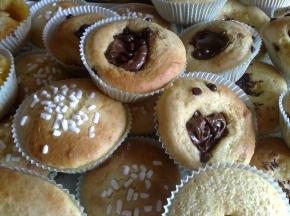PLUM CAKE BUONISSIMI