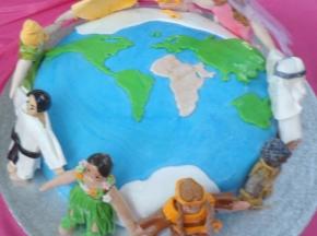 Girotondo intorno al mondo
