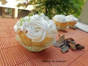 Cupcake al Mojito