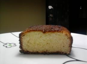 Plum cake Buonmattino