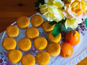 Tortine alle carote di MGRAZIAM