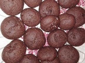 Cookies allo yogurt e cioccolato