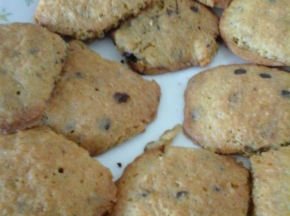 chocolat chips cookie