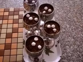 coppette alla crema di caffè(di  baci1971 )