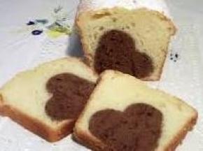 CAKE CON CUORE