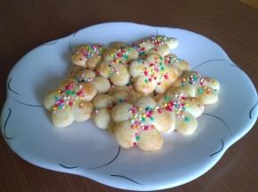 biscottini petalosi