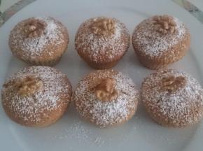 Muffin noci e caffé di SINA86