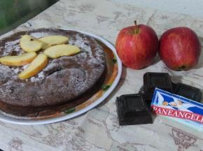 Cioccolato  e mela