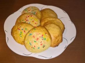 Pastarelle molisane (biscotti tradizionali da inzuppo)