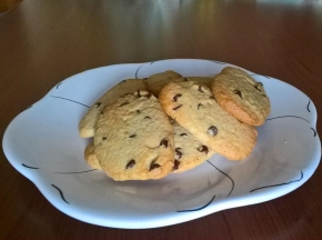 Cookies a modo mio