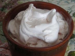 gelato alla fragola