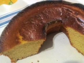 torta all anice