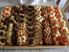 biscotti al burroi