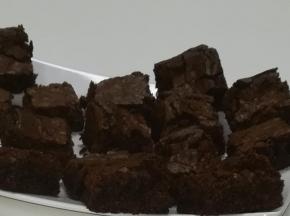 Tenerina al cioccolato