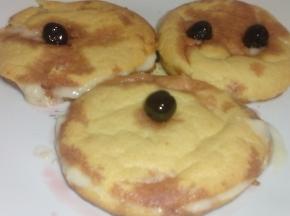 Pancakes ripieni