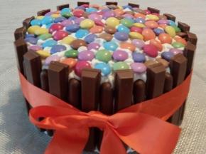 torta cioccoalto e baileys