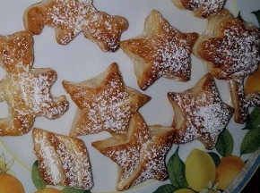 biscotti di sfoglia