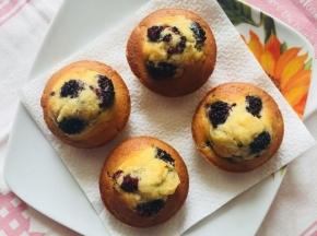 Muffin ai Gelsi