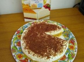 Cheesecake con la Philadelphia