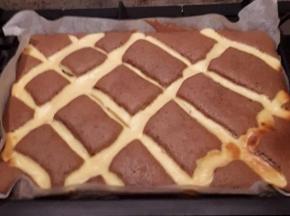 Cheesecake Piumino