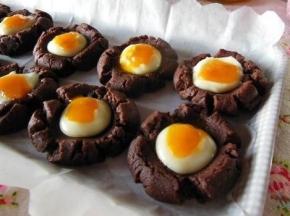 Biscotti nocciolotti farciti (Nutellotti a modo mio)