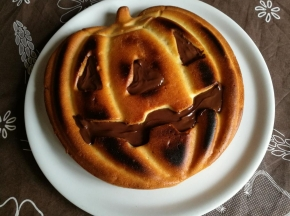 Dolce Zucca