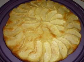 Torta di melel