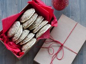 Cookies con cioccolato bianco