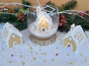Casette di Natale segnaposto