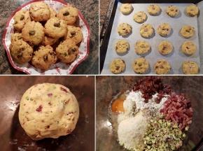 Cookie salati (ricetta di Chiara Passion)