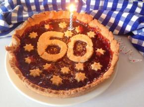 60 candeline