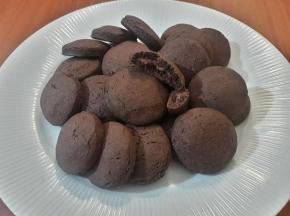 GRISBI al cioccolato