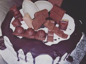 Ciocco Cake