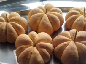 Zucche di pane