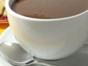 Ciobar cioccolata calda