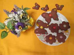 biscotti primavera