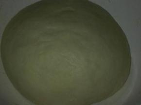Pasta frolla di riso senza burro