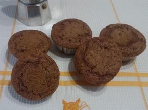 Muffin con il Ciobar