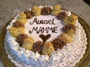torta st. honorè (5 sfida culinaria la festa della mamma)