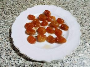Kumquat CANDITI RICETTA DELLA CARISSIMA LUANAK🌹