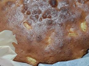 Torta di mele di Annamaria